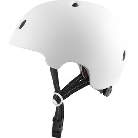 TSG Meta Solid Color Helmet satin white
